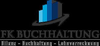 FK Buchhaltungskanzlei KG Logo